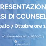 corsi di counseling roma